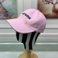 LV supreme合作款帽子爆版原单棒球帽