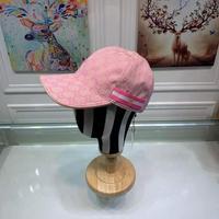 Gucci(古奇)经典原单帽子棒球帽小蜜蜂专