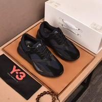 Y-3Y3男鞋高端品牌(山本耀司)最新力作
