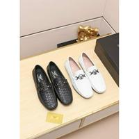 Armani阿玛尼原版专柜潮鞋鞋面意大利进口头层牛皮➕顶