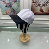 Gucci(古奇)新款帽子原单棒球帽帆布拼皮