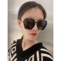 Gucci偏光系列2021新款眼镜偏光太阳镜款