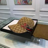 Gucci(古奇)经典原单帽子棒球帽gucci