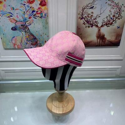 Gucci(古奇)2020新款帽子原单棒球帽专批发