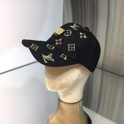 LouisVuitton路易威登高端新品帽子棒批发