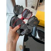 Fendi 芬迪 偏光系列2021新款眼镜偏光太阳镜款式多。