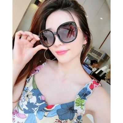Chanel 香奈儿偏光2021新款眼镜批发