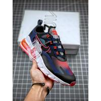 Nike 耐克 AirMax270React蓝粉