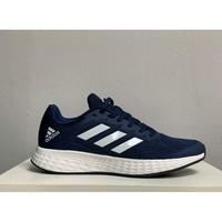Adidas 阿迪达斯 新品上市此款足跟着地 跑步鞋