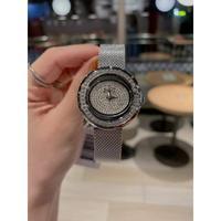 伯爵-PIAGET 最新推出的高级珠宝 POSSESSION 系列腕表 金壳+20 网带+20