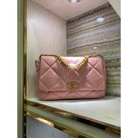 Chanel 香奈儿 新款链条包