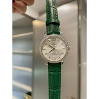 Cartier 卡地亚 女士腕表 金壳+20 钢带+20