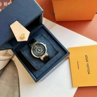 LV Louis Vuitton 路易威登  LV—TAMBOUR SLIM全系列 玫壳+20 金壳+20