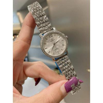Cartier 卡地亚 女士腕表 金壳+20 钢带+20批发