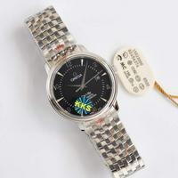 Omega 欧米茄 飞系列男士机械腕表 金壳+20 钢带+40