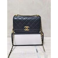 Chanel 香奈儿 链条钱包