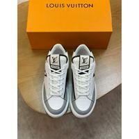 LV Louis Vuitton 路易威登 高端男士低帮 运动 休闲鞋